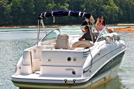 Boat Salre